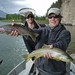 South Fork Double by WorldCast Anglers