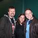 Mark Hall with Luke and Trisha Gilkerson