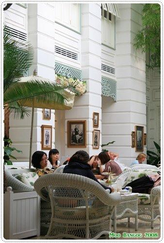 東方酒店-16