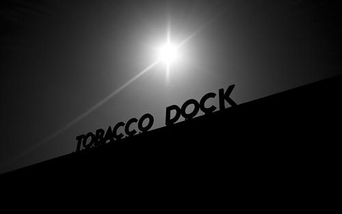 Tabacco Dock