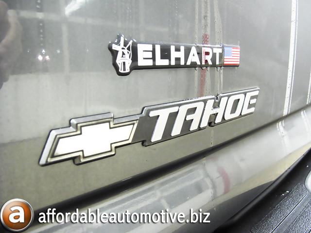 2001 chevrolet tahoe 1435