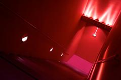 2010-04-22 à 17-52-35 (Tangi22293556) Tags: paris geometric lines architecture stairs rouge graphic curves modernarchitecture escalier lignes coloré palaisdechaillot graphique courbes linesandcurves nikkor35mmf2 colorfoul architecturemoderne géometrique d700 citédelarchitecture nikond700