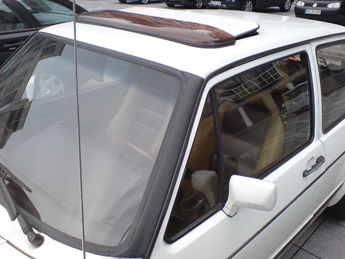 VW Jetta I