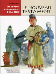 The Major Characters of the Bible - The New Testament