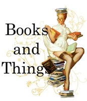 4545820411 e176b81f26 o Month of Thanks #6: Christopher Farnsworth and Melissa from Books and Things