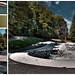 William Griffin Bowl Triptych