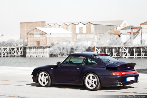Porsche 993 TT Ocean Blue VI. Pour suivre mes photos / To follow my work: