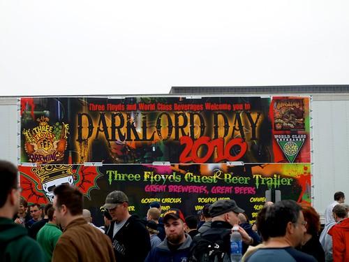 Dark Lord Day 2010
