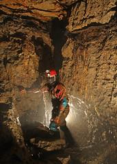 Cascade Aven Series - Dan Yr Ogof (dudley bug) Tags: limestone cave caving spelunking ogof caver danyrogof dyo cascadeaven