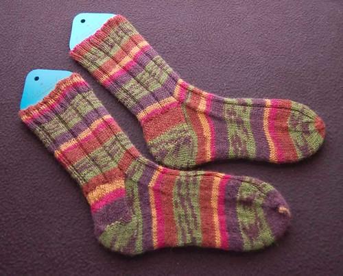easy socks2