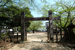 枡形山広場
