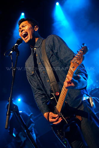 The Temper Trap @ SBE London