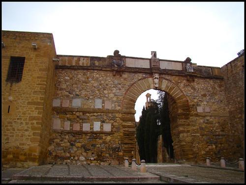 Alcazaba Antequera