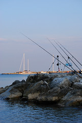 "pesca (wallace39 "" mud and glory "") Tags: sea italy fishing italia mare liguria genova pesca rivieradilevante santamargheritaligure golfodeltigullio"