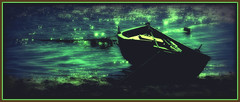 Las últimas horas (markel 2007) Tags: real puerto atardecer mar andalucía barca cadiz platinumphoto