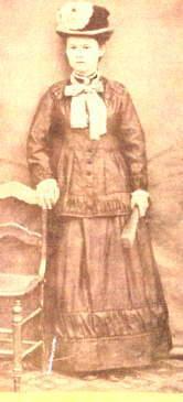 Mary Ann Humphreys