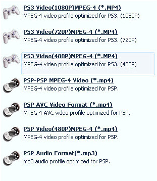 How to play movie in 1080P on your PS3 without Blu-ray disc? 4573594494_04603f9c74