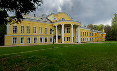 Suhanovo () (Toxa Abramov) Tags: summer architecture moscow mansion region         suhanovo