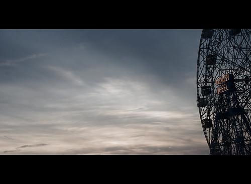 wheel of wonder.