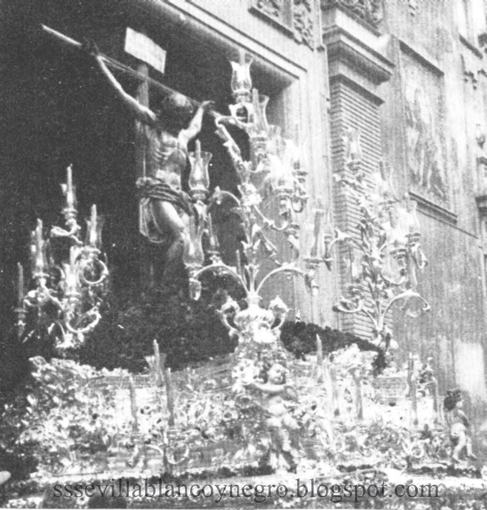 Santísimo Cristo de las Almas 196...