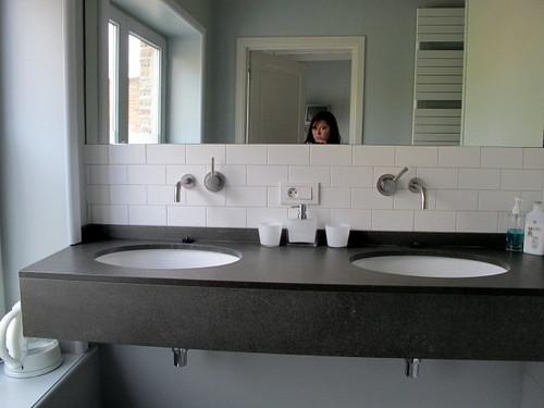 Brugge Bathroom