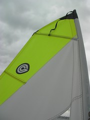 The Goya Surf - Windsurf Sail