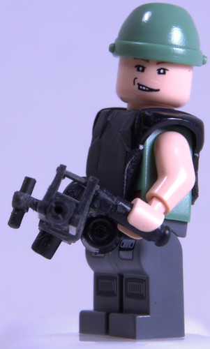 Aliens M56 Smart Gun v1
