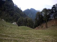 hatu peak trek