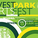 West Park Cultural Center West Park Arts Fest 09 Postcard Front 1