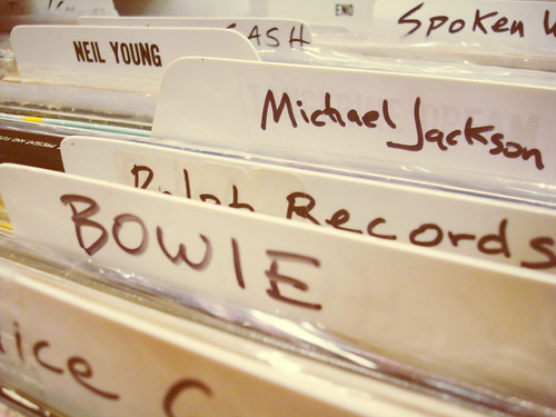 Record Show