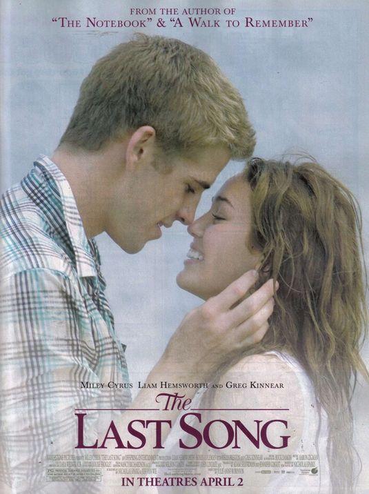 4588840763 1c32caab8c o The Last Song (2010)