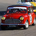 Richard Manser|Mini Cooper & Austin A40