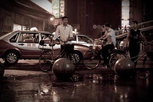 計程腳踏車