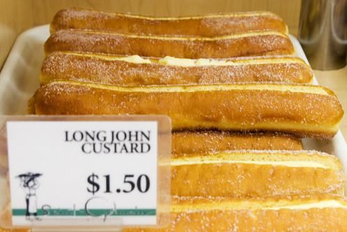 LONG DONUT