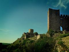 Castillo de Jimena (joaquinpadillaromero) Tags: cádiz castillo campodegibraltar jimenadelafrontera