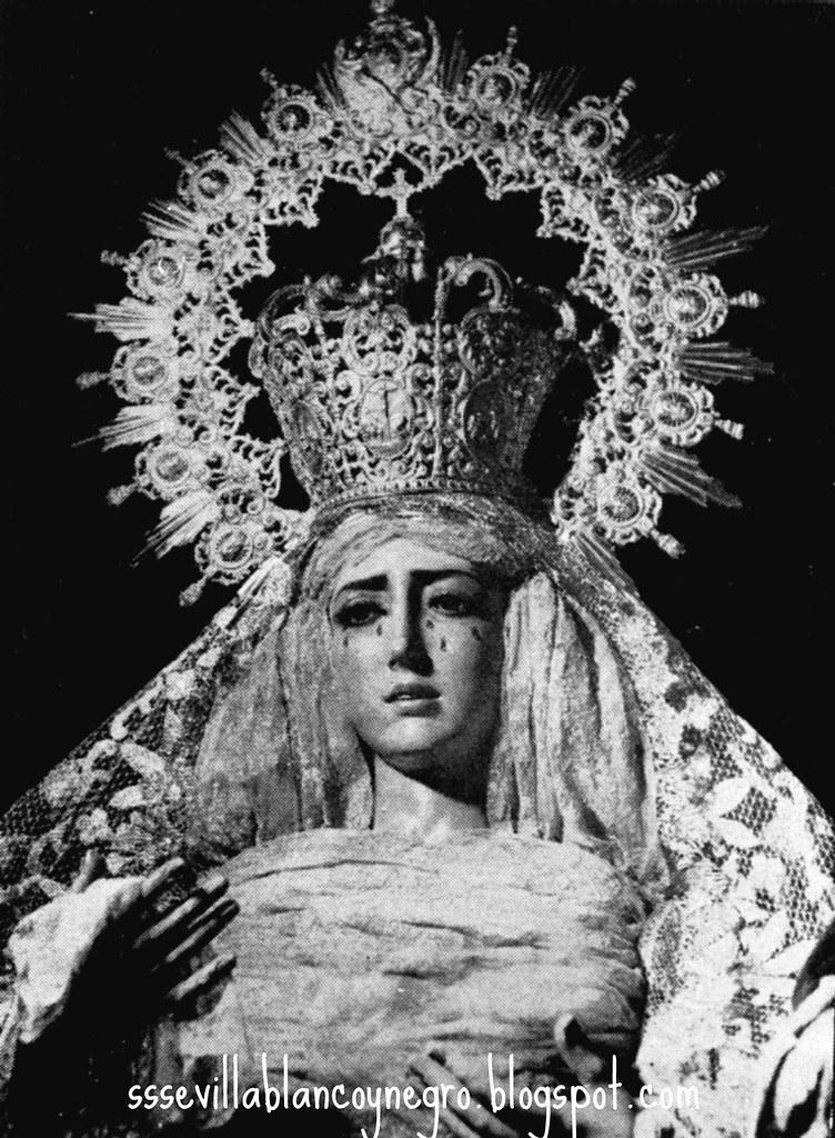 María Santísima del Dulce Nombre 196..