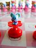 Hello Kitty Chess Set (Lady Pandacat) Tags: game set hellokitty board chess 2010 fantabulous pandacat deardaniel canong9 pandacatbaby tinaangel ladypandacatvonnopants