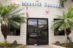 Monarch Seafoods