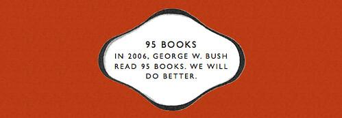 95 BOOKS