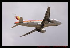 EC-HGT (Larios252) Tags: madrid planes pista spotting aviones barajas 36r lemd