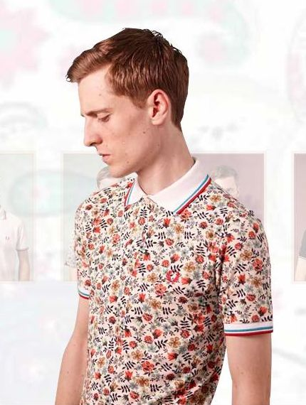 George Barnett0037_FRED PERRY SS2010(Official)