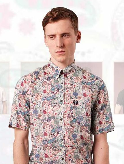 George Barnett0042_FRED PERRY SS2010(Official)