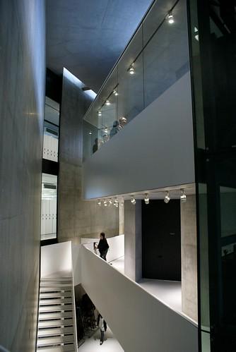 長岡造形大 第3アトリエ棟