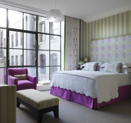 crosby street hotel 4