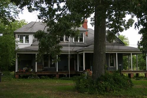 lockett house