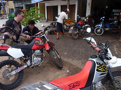 Day 4 - Koh Kong (Bental_3000) Tags: cambodia sihanoukville phnompenh dirtbike motocross cardamom kohkong xr250 pailin cardamommountains pramaoy