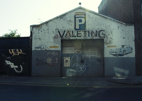 Valeting