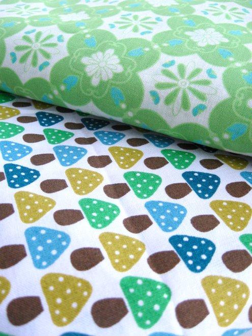 Stoff og stil fabric