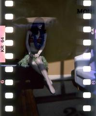 Kodachrome Holga walk (Michael Raso - Film Photography Podcast) Tags: holga butler kodachrome kodachrome64 holga120n newjerseyusa freestylephotographicsupply morelloco morellodesignbutlernj morellocompany