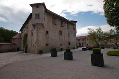 Otocec Castle, Slovenia (laurentlouis46) Tags: castle slovenia chateau grad slo slovnie olimje novomesto otocec olimia ifeelslovenia laurentlouisphotography mai2010 doublelvisuals orhidelia
